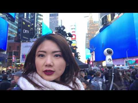 【海外レポ】Galaxy S8発表会 ニューヨークレポート