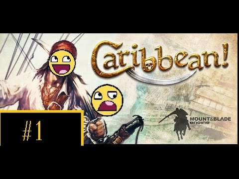 Caribbean!: A Tale of Woe #1