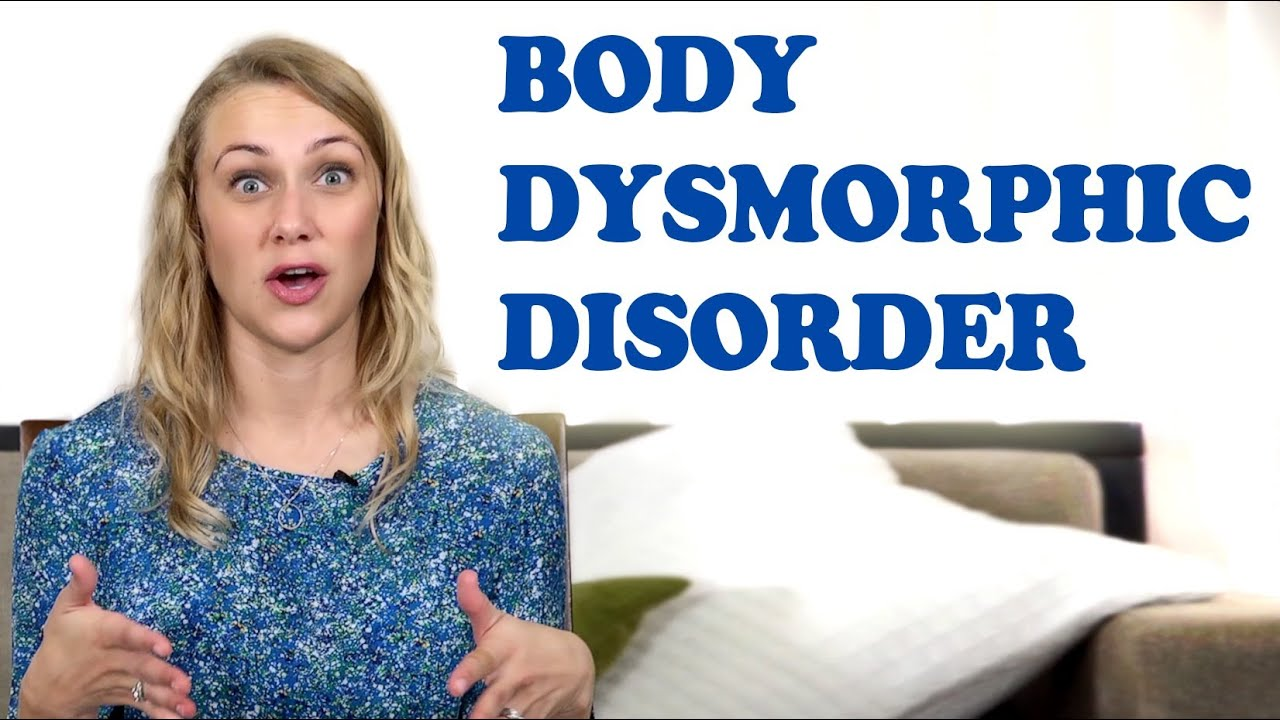 body dysmorphic disorder project paper Understanding body dysmorphic disorder this booklet is for anyone who has body dysmorphic disorder (bdd), and their friends, family and carers.