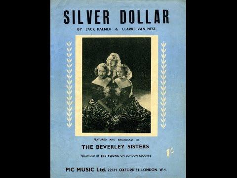 Silver Dollar (1907)