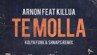 Download Mp3 Arnon -te Molla  Version 2020