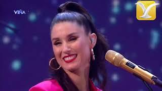 Francisca Valenzuela - Afortunada - Festival de Viña del Mar 2020 #VIÑA2020