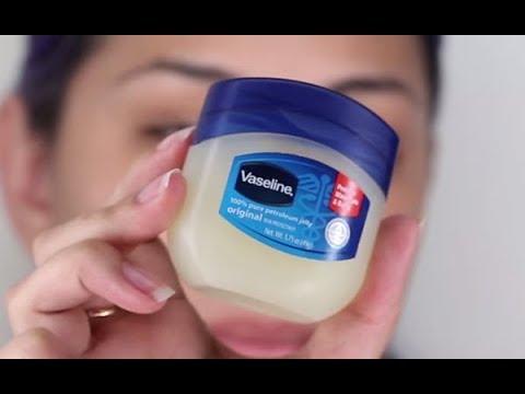 Có lọ kem Vaseline trong nhà mà không sử dụng làm mặt nạ ngủ thì đúng là phí của giời!