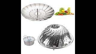 Решетка за готвене на пара от iskambg.com