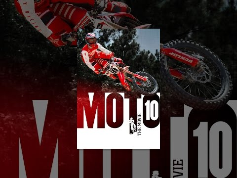 Moto 10: The Movie (OmU)