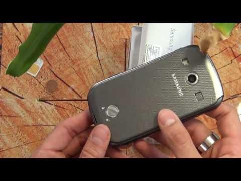 Samsung Galaxy Xcover 2 - Erster Eindruck - Teil 1