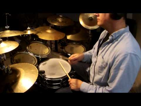 Bob Caldwell  What You Wont Do For Love  drum   Steve Tocco