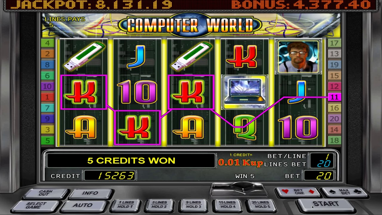 игра чемпион казино