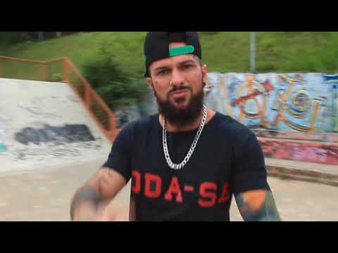 NBS Hip Hop -  Uma Nova chance (VídeoClipe Oficial)