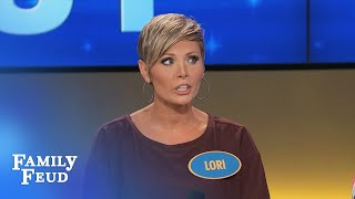 MARRIAGE is a GAME OF... | Family Feud