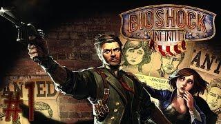 BioShock Infinite - Ep. 1