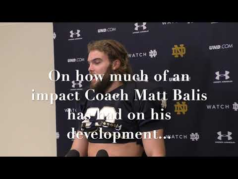 Bo Bauer Stanford-Week Press Conference
