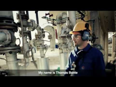 Making Safety Personal: Operator safety profile with Total E&P France