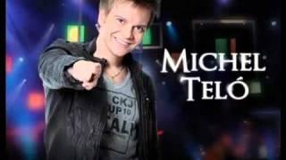 Michel Teló    Ai Se Eu Te Pego   Musica nova