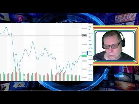 market update wed apr 18 2018