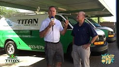 Chris Prickett Interviews Titan Pest Control- Anthem, AZ