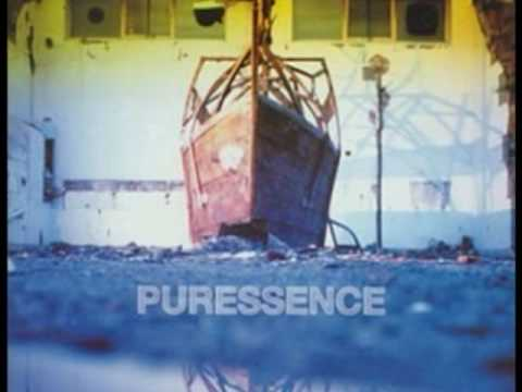 PURESENCE-casting lazy shadows (1996)