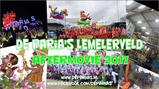 DE PARIA'S LEMELERVELD   AFTER MOVIE 2017