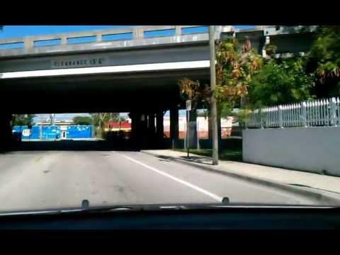 Overtown - Miami, Florida