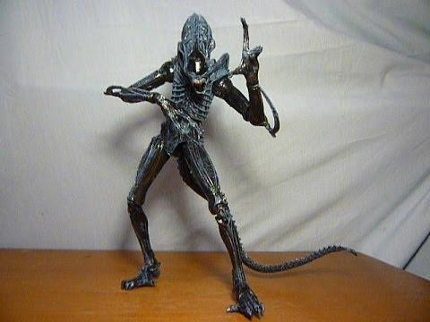 Alien Serien