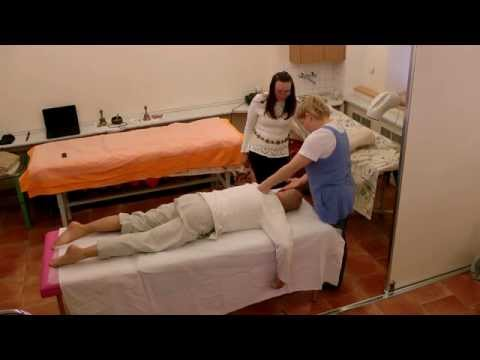 остеопатия методика