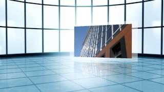 Алюминиевые композитные панели Grossbond и проектирование навесных вентилируемых фасадов(, 2013-12-09T16:11:30.000Z)
