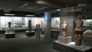 第05回 「世界の考古美術2」
