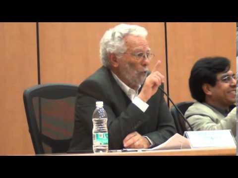 Sousa Santos, Dussel, Gandarilla, Subirats - UNAM 2013