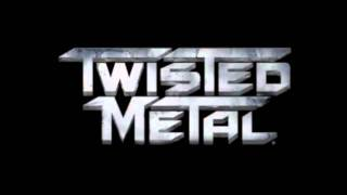 Twisted Metal OST - Main Theme (Shell)