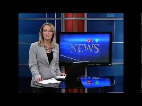 2011 Canada-Japan Nanotechnology Workshop - CTV News