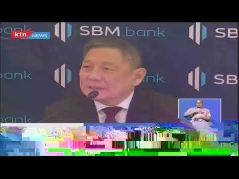 Reviving Chase Bank: KTN Prime Business full bulletin