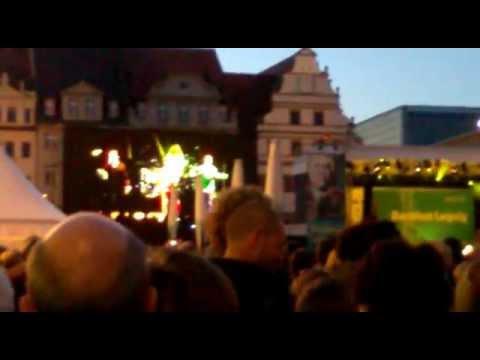 Die Prinzen feat. Amarcord, BACHmosphäre 08.06.2012