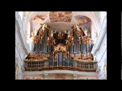 Johann Ludwig Krebs Complete Organ Works Vol.7, Beatrice-Maria Weinberger