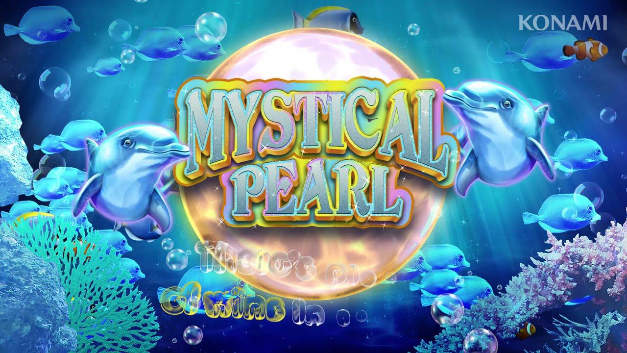 Mystical Pearl | Dive deep, win big! 🧜♀️ 🦪