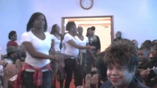 Never Shall Forget - Youth and Young Adults Choir Entrance 2014