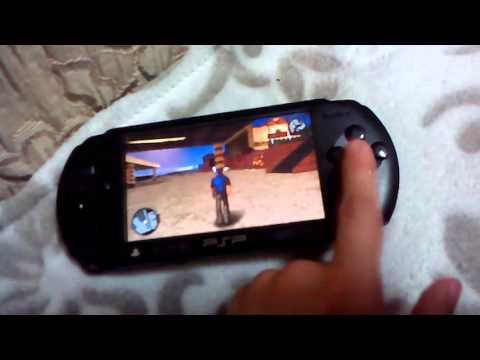 Коды, читы для PSP игр