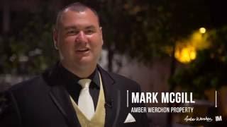MARK MCGILL WINNER - REIQ 2016 SALESPERSON OF THE YEAR