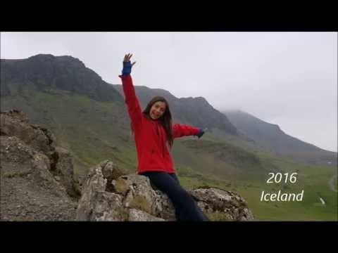Vik Iceland Family Vacation