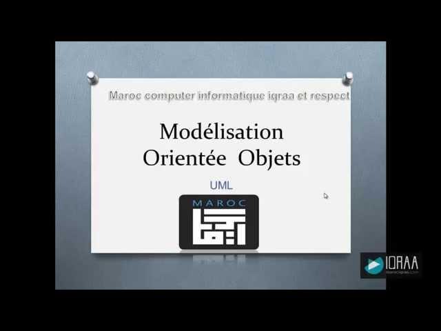 UML :Diagramme de cas d'utilisation