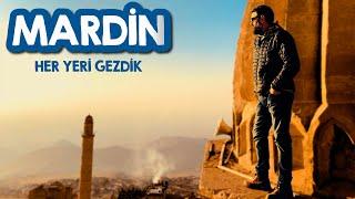 Mardin Gezi Vlogu