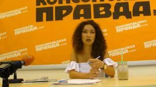 """Финалистка шоу """"Холостяк-6"""" Анетти - часть 1"""