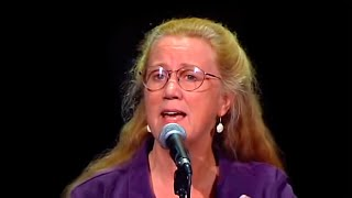 "Holly Near Sings ""The Souls Are Coming Back"" 