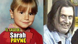 El TERRIBLE CASO de Sarah Payne