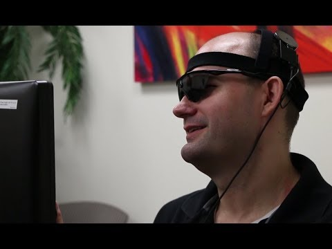 Neural Implant Sends Camera Feed Into Blind People's Brains