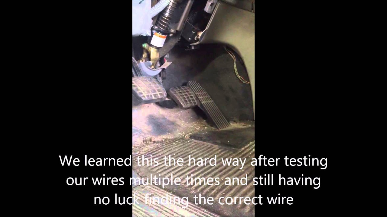 Freightliner Taillight Video Part 1 Youtube Fl112 Wiring Diagram