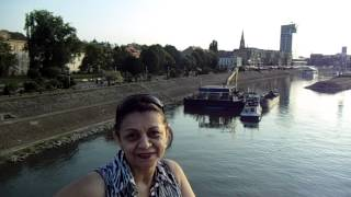 Love from Osijek, Slavonia, Croatia