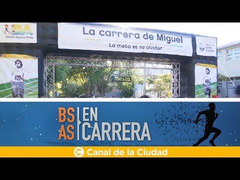 """<h3 class=""""list-group-item-title"""">La Carrera de Miguel 2017 en Buenos Aires en Carrera</h3>"""