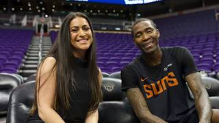 Jamal Crawford says he would take MVP Derrick Rose over any point guard