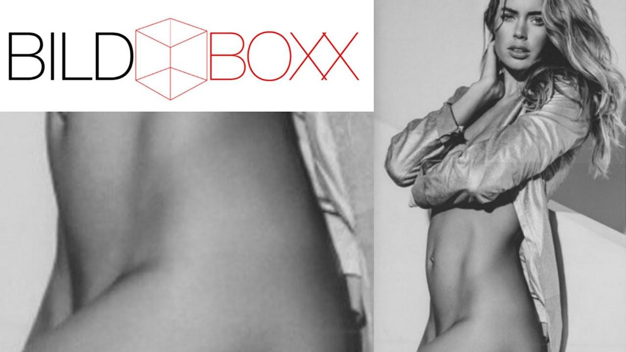 video clip bild boxx doutzen kroes unten ohne
