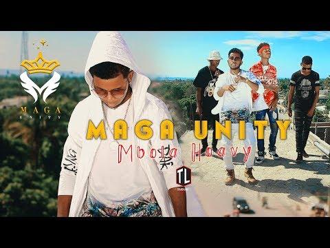 MAGA UNITY - Mbola Hoavy ( Clip 2019 )